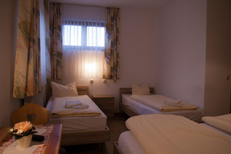 Pension Zimmer